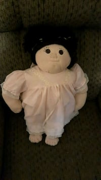 Cabbage Parch Doll New Oxford, 17350
