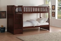 BUNK BED WITH STORAGE San Jose