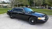 2011 Ford Crown Victoria Police Interceptor P71 Sheriffs Office Direct.