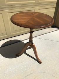 Small Table or Plant Stand