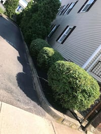 Lawn mowing Lincoln, 02865