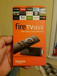 Amazon Fire TV Stick College Park, 20740