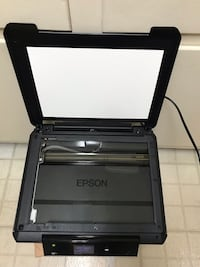 Epson Expression Premium XP-600 Wireless All-in-One Inkjet Printer