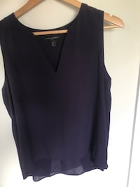 Brand New Banana Republic Tank Blouse  Vernon, V1T 8J6