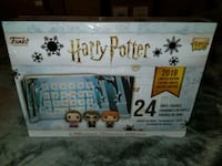Harry Potter funko pop calendar (FIRM PRICE) Toronto, M1L 2T3