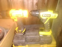 yellow and black DEWALT cordless power drill Carmichael, 95608