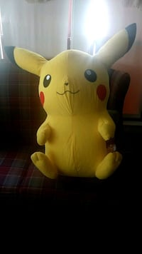 "32"" Pikachu Imlay City, 48444"