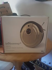 Bob sweep! Bought it for $300