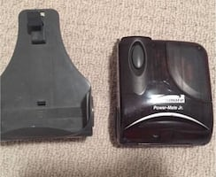 Kenmore powermate attachment #116