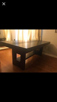 West Elm Dining Table