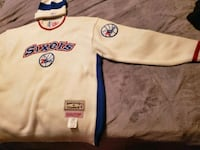 Large 76ers sweater ( Slightly worn) Bellevue, 68123