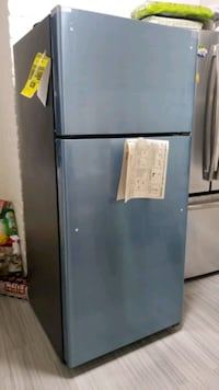 General Electric 15.5 Cu. Ft. Refrigerator The Bronx, 10467
