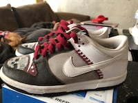 Nike's Worcester, 01605