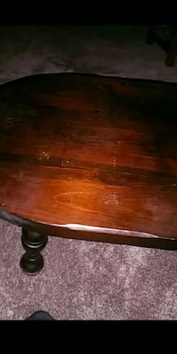 Coffee Table Wood Clifton, 07013