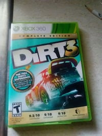 Xbox 360 dirt3 Greenleaf, 54126