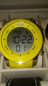 Nitro waterproof watch. High end brand.great price.