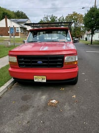 1992 Ford F-1
