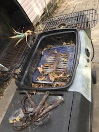 Used GRILL Friendswood, 77581