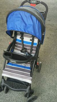 Kolcraft Cloud Sport baby stroller.  Honolulu, 96814