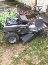 Murray riding lawn mover Rogers, 72756