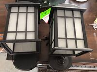 Kuna security lights and companion light Airdrie, T4B 4E5
