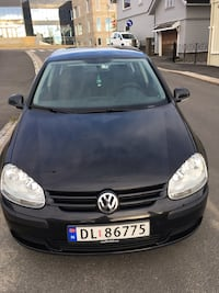 Volkswagen - Golf - 2008