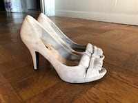 Zara pumps nude str 39 Oslo, 0585