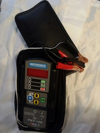 Midtronics Advanced Diagnostic Battery Conductance /Electrical System  New Hamburg