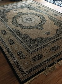 Authentic/Handmade Middle East Carpet & Rug!
