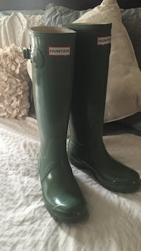 Hunter boots San Marcos, 78666