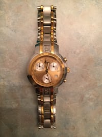 Mens Fendi Watch Authentic $200 Vaughan, ON, Canada