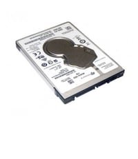 Seagate 1 TB notebook mobile hard disk