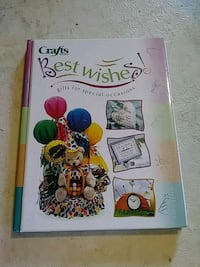 Craft book Sioux Falls, 57104
