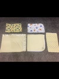 Baby Blankets  Milton, L9T 2R1