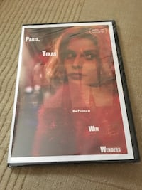 DVDs Wim Wenders Madrid, 28020