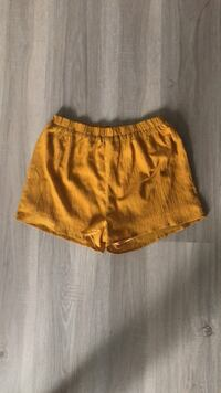 High Waist Shorts Never Worn  Ashburn, 20148