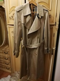 Trench uomo burberry Soncino, 26029