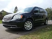 2015 Chrysler Town & Country Touring Ortonville