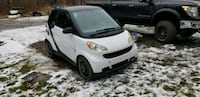 smart - ForTwo - 2008 Central City, 15926