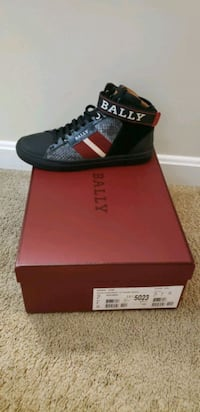 BRAND NEW, AUTHENTIC Bally Sneakers Rockville, 20850