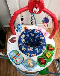 Fisher price jumperoo  Westminster, 92683