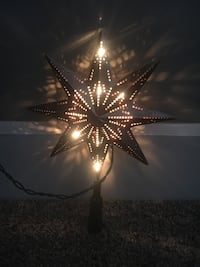 West Elm Tree Topper Vancouver, 98663
