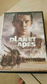 Plant of the Apes DVD Calgary, T2Z 3Y5