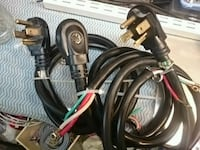 Four prong Appliance cords GE Katy, 77493
