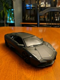 *Perfect condition* Openable 1:18 Lamborghini Reve