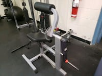 Weight-Room equipment Burlington, L7L 3N3