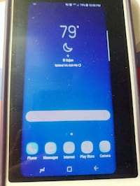 Samsung Galaxy S9 unlocked  Lakeside, 92040