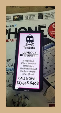 ICLOUD REMOVAL SERVICE FOR ALL MACBOOKS Los Angeles