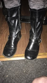 Size 3 boots for women Halifax, B3M 3C4