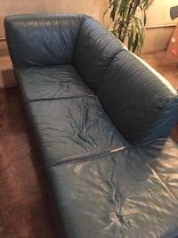 IKEA leather couch Los Angeles, 90017